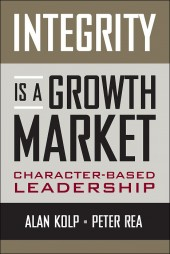 Integrity is a Growth Market